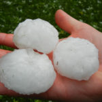 RME Hail for Colorado
