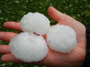 colorado roof damage by hail
