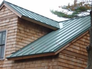 colorado metal roofing systems