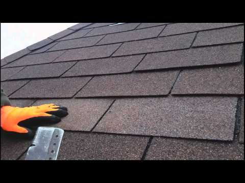 All About Asphalt Roofing