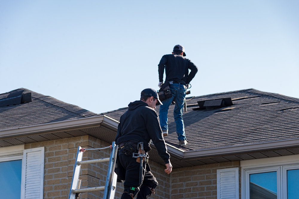 How To Prevent Water Damage to Your Roof