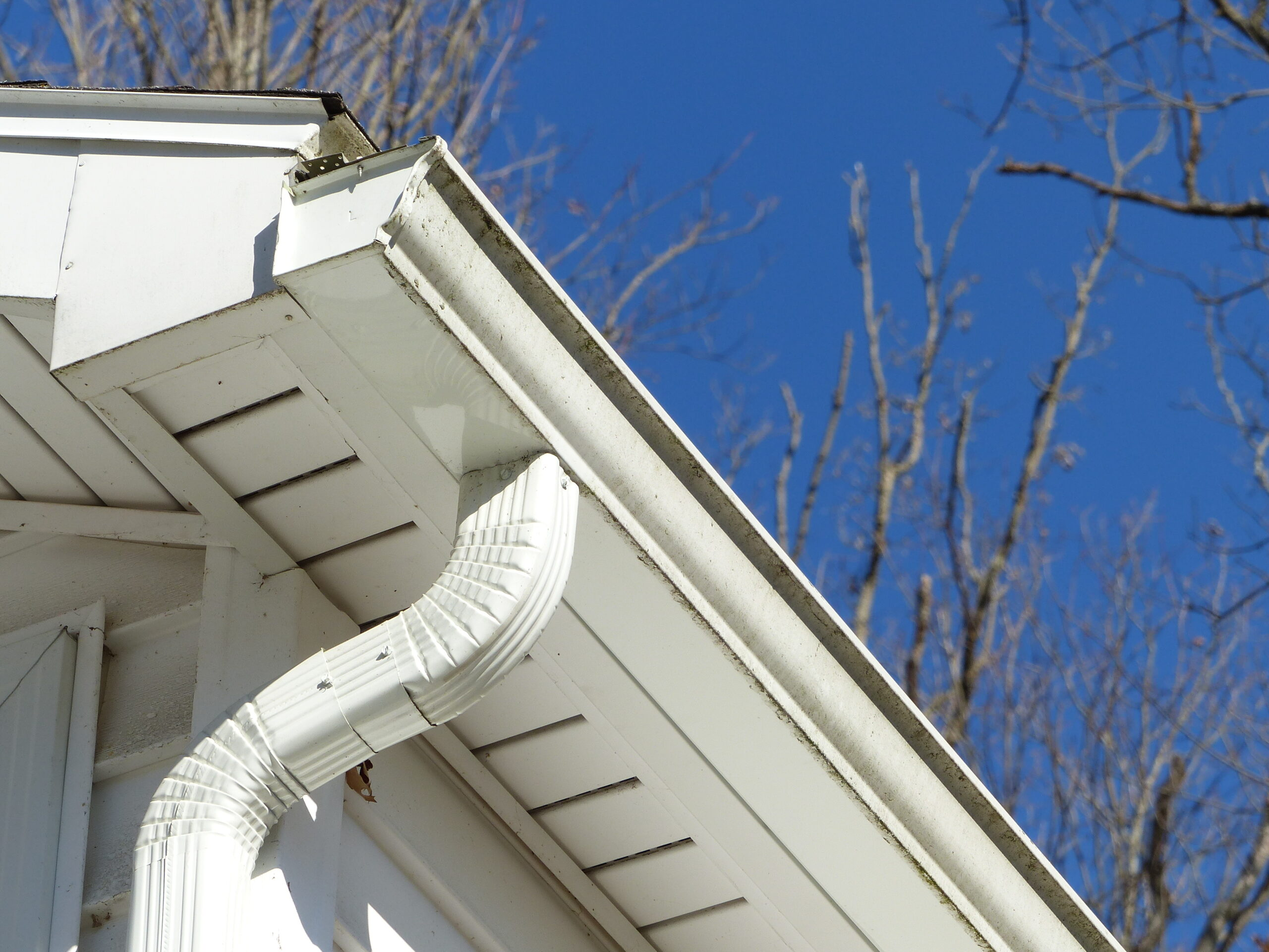 Why Your Gutters Are Important To Your Roof