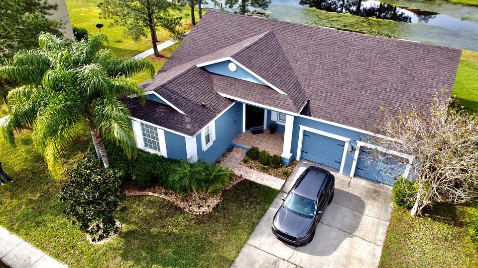 Popular Residential Roof Designs